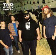 Tad - 8 Way Santa (1991)