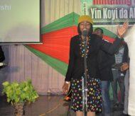 Tracy, Rcc Abuja
