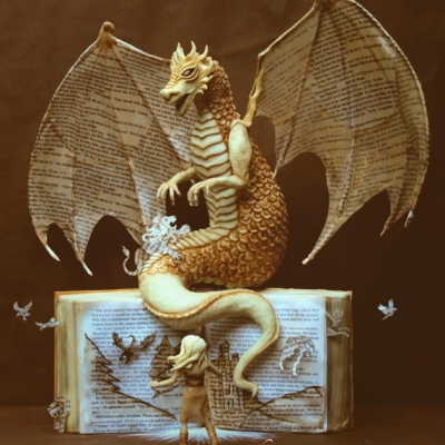 Dragon cake - by Shani's Sweet Art