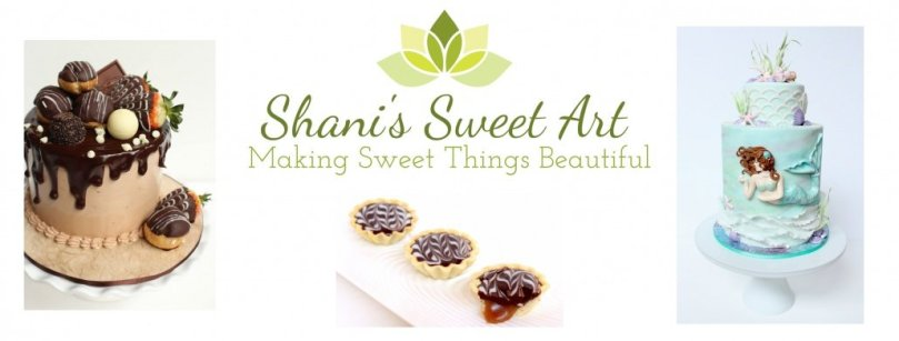 Shani's Sweet Art banner photo
