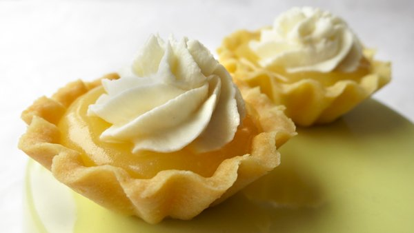 how to make mini tartlet shells