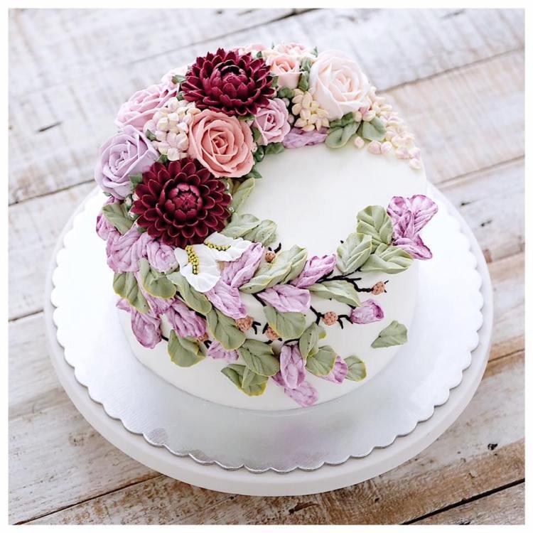 hot cake trends mash-up