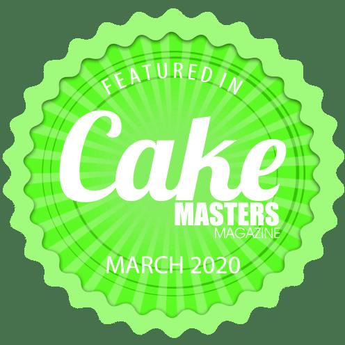 3. March 2020 Cake Masters Magazine