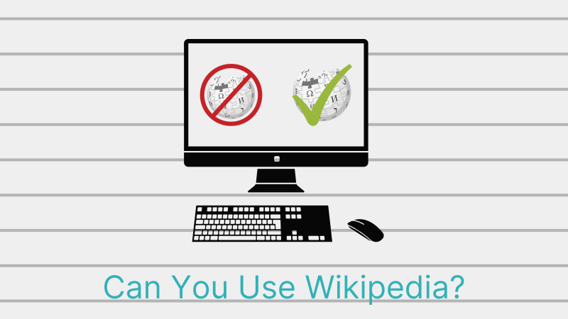 Can You Use Wikipedia in Your Essays?