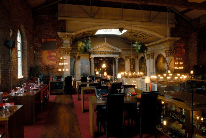 Plans Announced For an Amazing Wedding Venue in Alma de