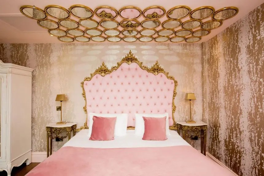 Are These The Most InstagramWorthy Hotel Rooms in Liverpool