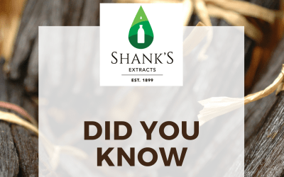 Did you know – Vanilla Facts