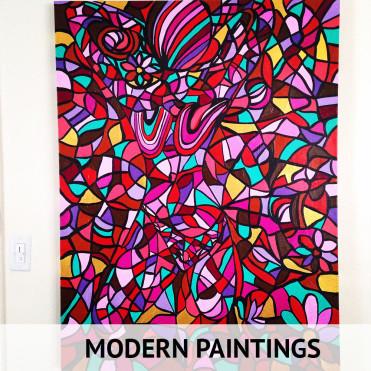 modern-paintings