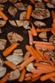 Beautifully Caramelized Vegetables