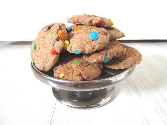 7 koekjes