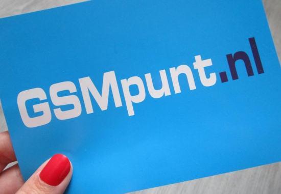2 GSM punt