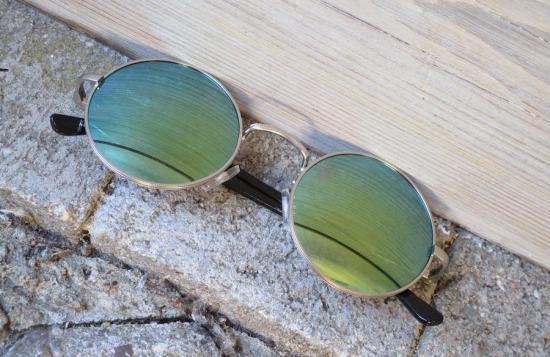 5 zonnebrillenking