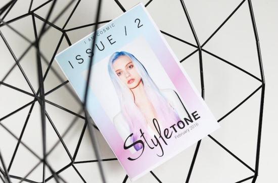 5 styletone