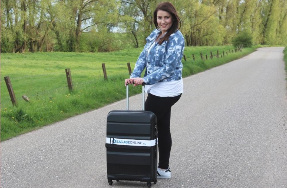 3 koffer