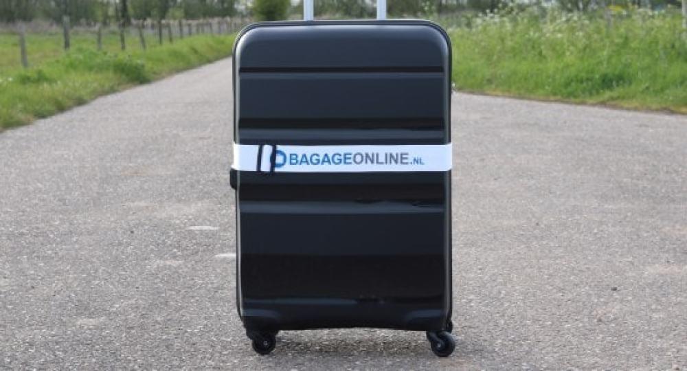 2 koffer