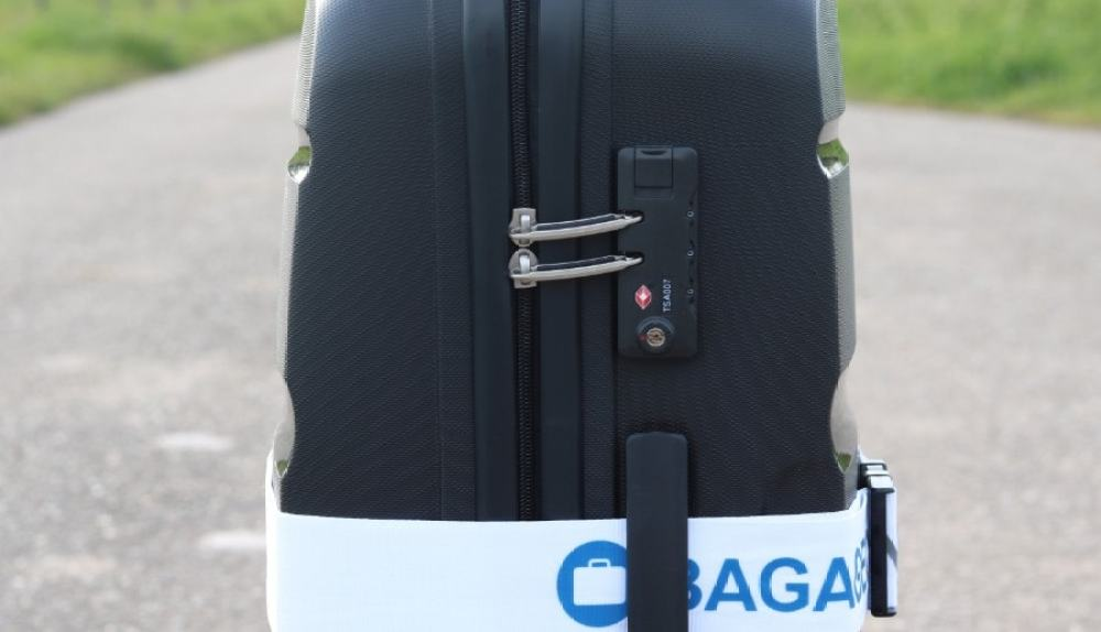 6 koffer
