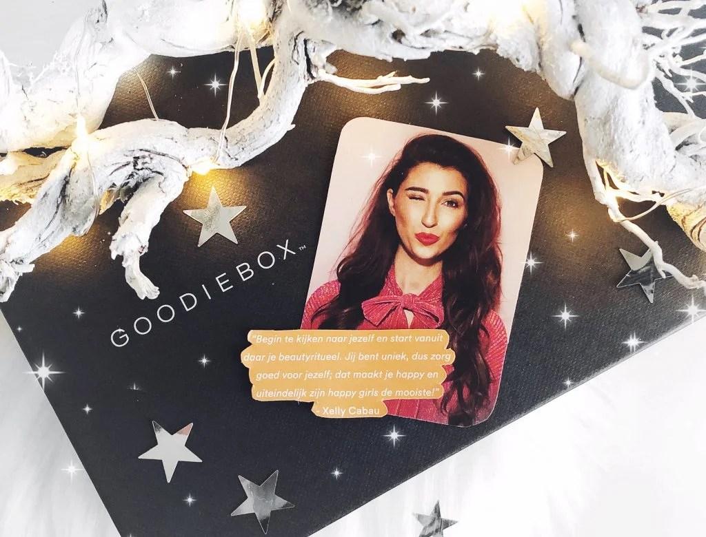GOODIEBOX UNBOXING | NOVEMBER 2019