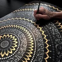 sketched-notebook-cryptik-calligraphy