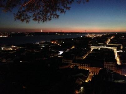 Lisbon 25