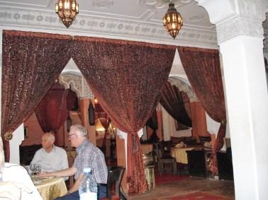 Marrakesh dinner (4)