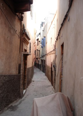Marrakesh old town (3)