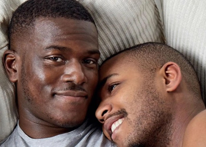 This campaign is changing the way black gay and bisexual men discuss HIV