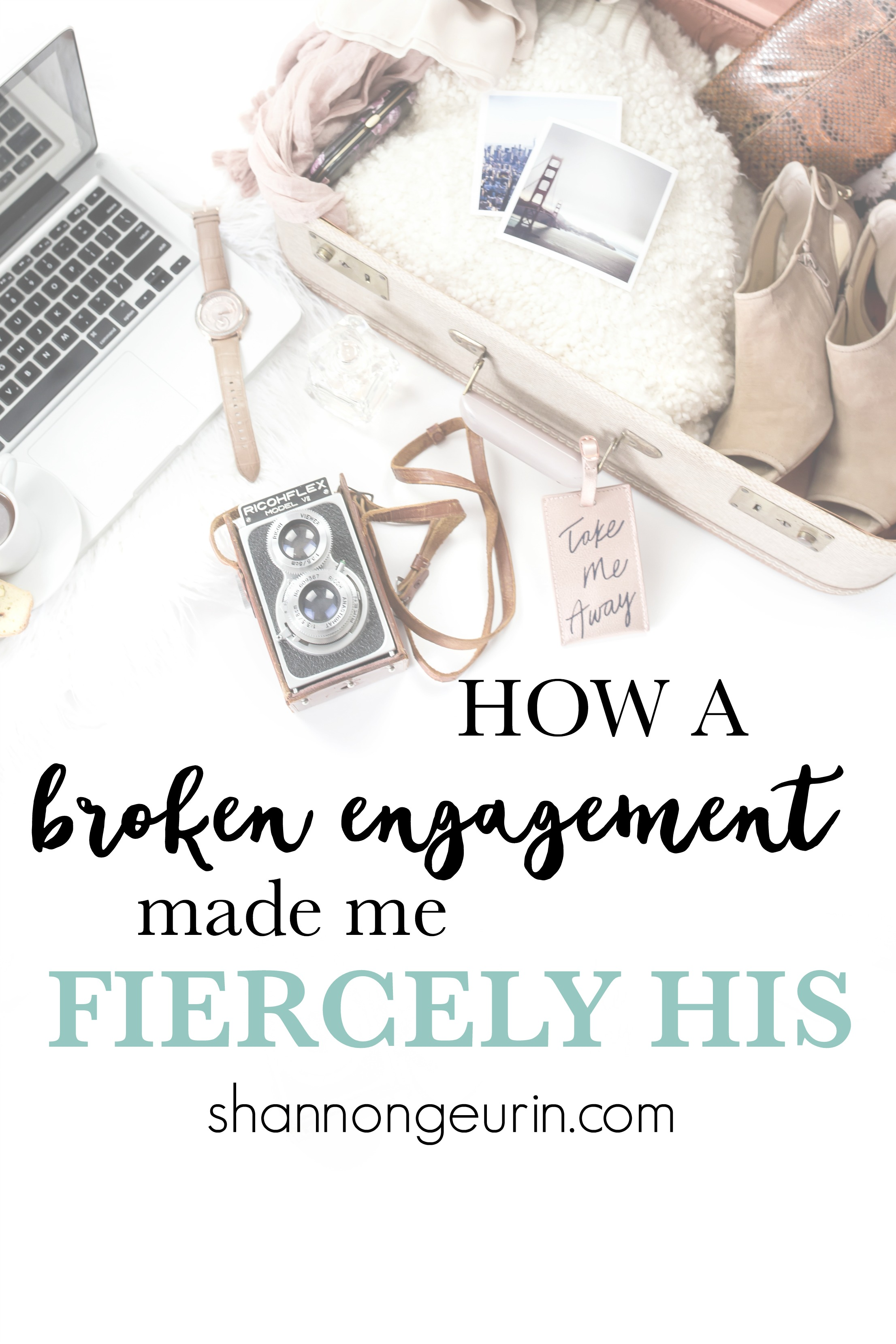broken engagement