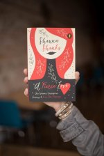 A Fierce Love | An interview with Shauna Shanks + Giveaway!