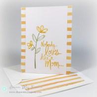 Thinking of Mom…