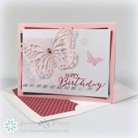 Butterfly Basics Bundle Birthday – Pals Paper Arts 238