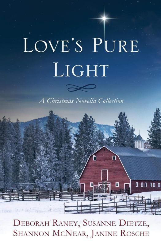 Love's Pure Light