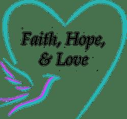 Faith Hope & Love Christian Writers