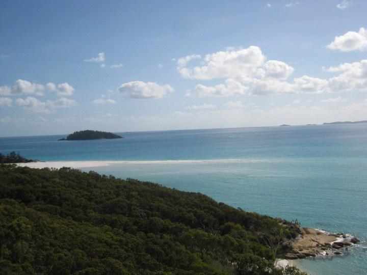 Whitsunday Islands Australia