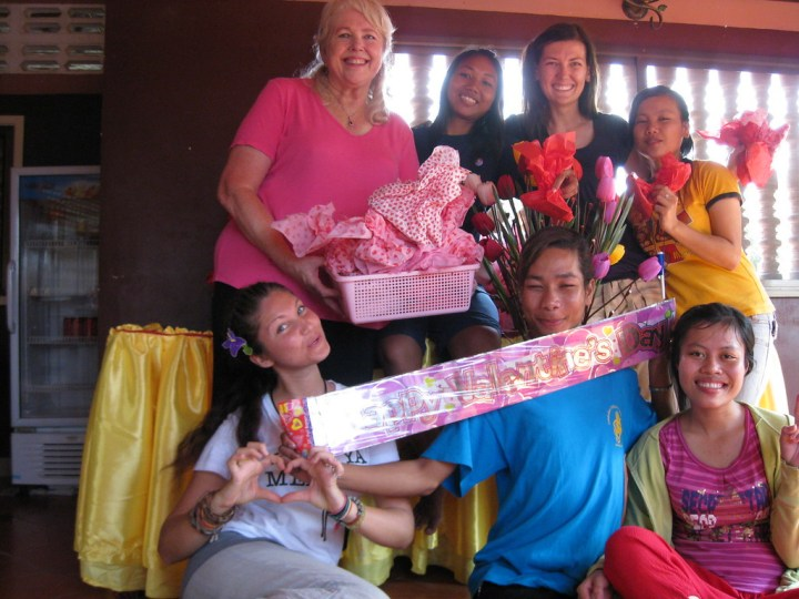 valentines day in cambodia