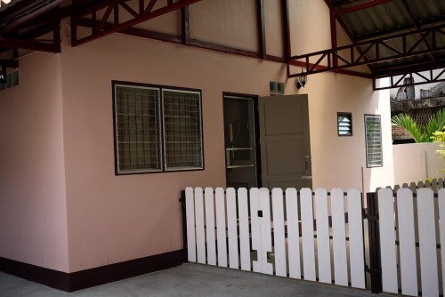 Rental house in Chiang Mai, Thailand