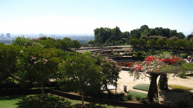 personal experience of visiting the getty museum in los angeles california University of california los angeles  los angeles county museum of art los angeles union  los angeles tours take care of all the planning and logistics that.