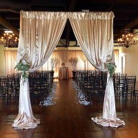 Church Wedding Decorations | Shannon's Custom Florals ...