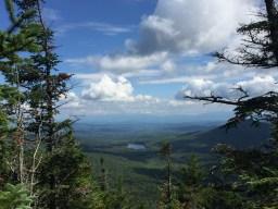 Spruce Mountain Summit