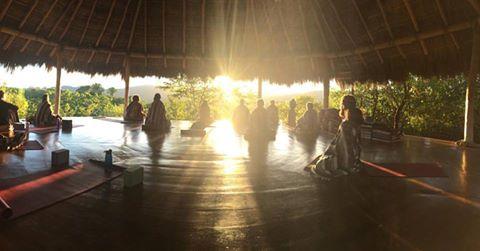 Haramara Retreat - Sayulita, MX (December 9-16)
