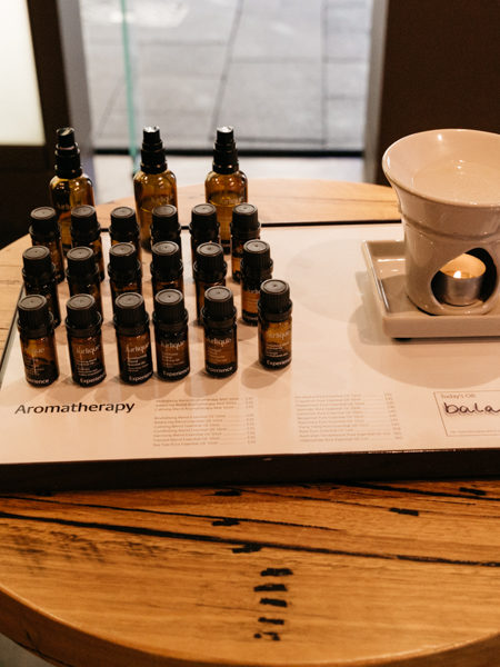 Where to buy essentials oils in Perth, Jurlique store. Perth Jurlique spa facial.