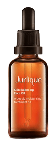 Jurlique Skin Balancing Facial Oil review.