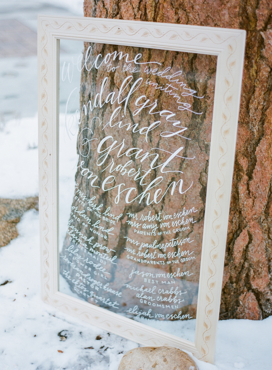 Martha Stewart Weddings Winter Issue
