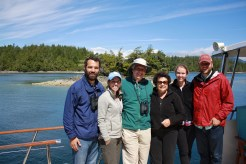 Ucluelet Whale Watching10