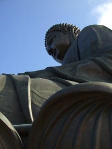 HK Buddha