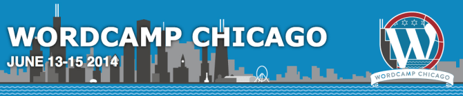 WordCamp Chicago 2014