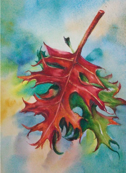 nov-leaves