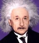 アルベルト・アインシュタインの名言
