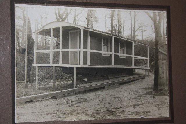 Ferguson Family Houseboat