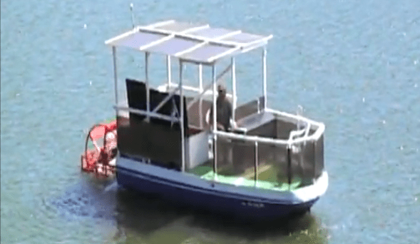 Devon s Paddleboat YouTube