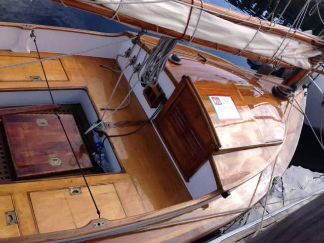 pt boat oner